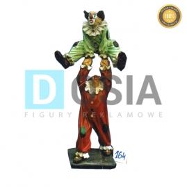 164 - Figura dekoracyjna - Postacie 90 cm