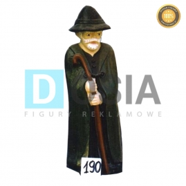 190 - Figura dekoracyjna - Postacie 73 cm