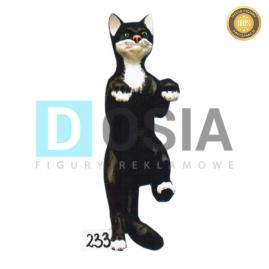 233 - Figura dekoracyjna - Zwierzęta 65 cm