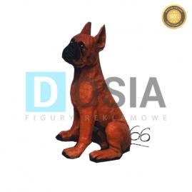 66 - Figura dekoracyjna - Zwierzęta 38 cm