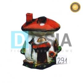 291 - Figura dekoracyjna - Różne 30 cm