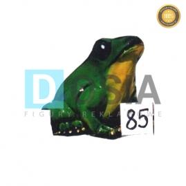 85 - Figura dekoracyjna - Zwierzęta 24 cm