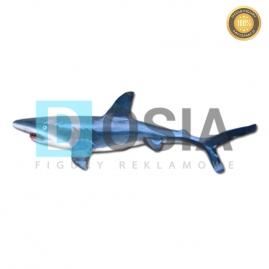 RB05 - Rekin figura reklamowa-dekoracyjna