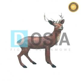 456 - Figura dekoracyjna - Zwierzęta 100/80
