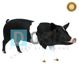 FZ57 - Świnia figura reklamowa, dekoracyjna