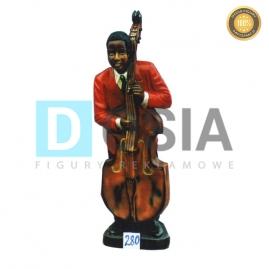 280 - Figura dekoracyjna - Postacie 102 cm