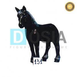 131 - Figura dekoracyjna - Zwierzęta 54 cm
