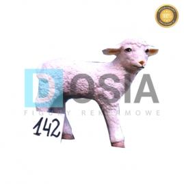 142 - Figura dekoracyjna - Zwierzęta 30 cm