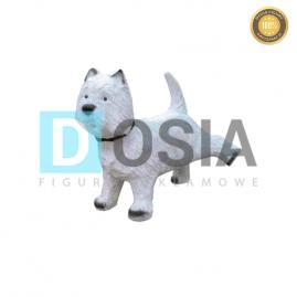 370 - Figura dekoracyjna - Zwierzęta 40 cm