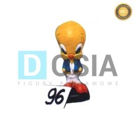 96 - Figura dekoracyjna - Postacie 20 cm