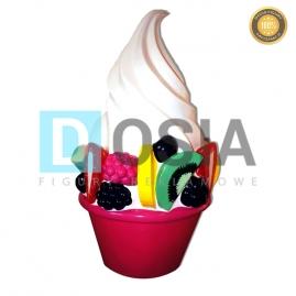 DL02 - Figura reklamowa,dekoracyjna
