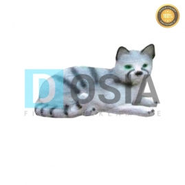 393 - Figura dekoracyjna - Zwierzęta 20 cm