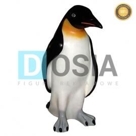 FZ51 - Pingwin figura reklamowa, dekoracyjna
