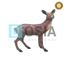 457 - Figura dekoracyjna - Zwierzęta 80/84
