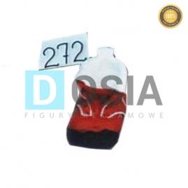 272 - Figura dekoracyjna - Różne