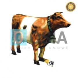 156 - Figura dekoracyjna - Zwierzęta 76 cm