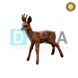 400 - Figura dekoracyjna - Zwierzęta 50 cm