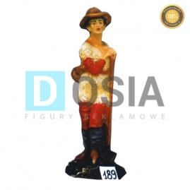 189 - Figura dekoracyjna - Postacie 80 cm