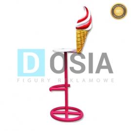 LD75 - Lody figura reklamowa, dekoracyjna