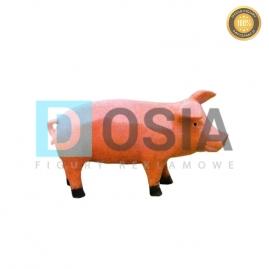 378 - Figura dekoracyjna - Zwierzęta 27 cm