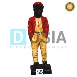 126 - Figura dekoracyjna - Postacie 88 cm