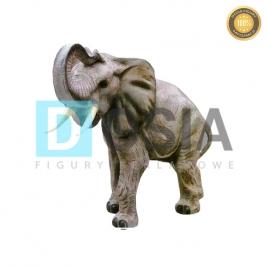 411 - Figura dekoracyjna - Zwierzęta 68/90