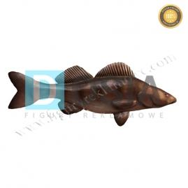 RB06 - Ryba figura reklamowa-dekoracyjna