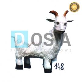 148 - Figura dekoracyjna - Zwierzęta 41 cm