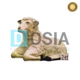 211 - Figura dekoracyjna - Zwierzęta 41 cm
