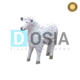 431 - Figura dekoracyjna - Zwierzęta 40 cm