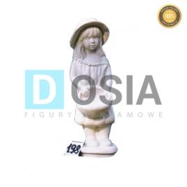 198 - Figura dekoracyjna - Postacie 66 cm