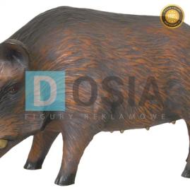 373 - Figura dekoracyjna - Zwierzęta 50 cm