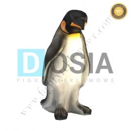 ZW42 - Pingwin figura reklamowa,dekoracyjna