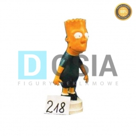 218 - Figura dekoracyjna - Postacie 30 cm