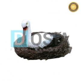 455 - Figura dekoracyjna - Zwierzęta