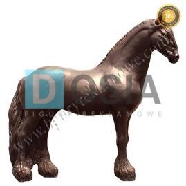 FZ88 - Koń figura reklamowa, dekoracyjna