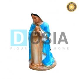 ST22 - Maryja figura reklamowa-dekoracyjna
