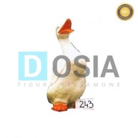 243 - Figura dekoracyjna - Zwierzęta 40 cm