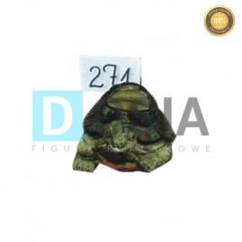 271 - Figura dekoracyjna - Zwierzęta