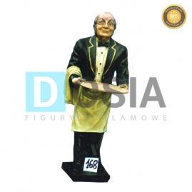 168 - Figura dekoracyjna - Postacie 95 cm
