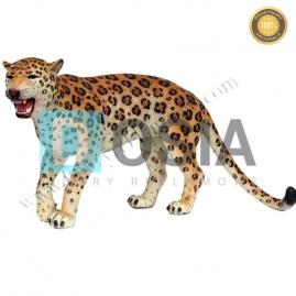 ZW43 - Gepard figura reklamowa,dekoracyjna