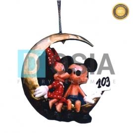 103 - Figura dekoracyjna - Postacie
