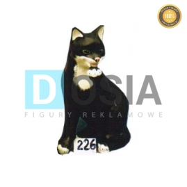 226 - Figura dekoracyjna - Zwierzęta 55 cm