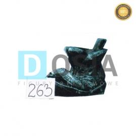 263 - Figura dekoracyjna - Różne 20 cm