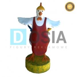 RR01 - Figura reklamowa-dekoracyjna