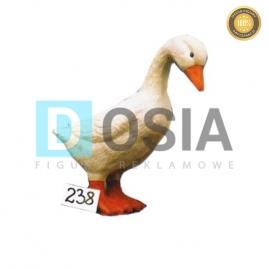 238 - Figura dekoracyjna - Zwierzęta 40 cm