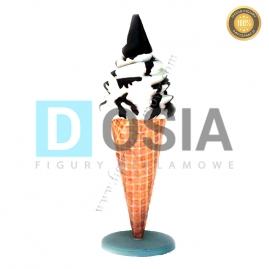 LD49 - Lody figura reklamowa, dekoracyjna