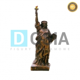 396 - Figura dekoracyjna - Postacie 55 cm