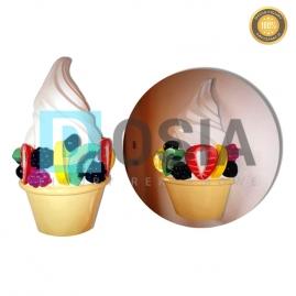 DL03 - Figura reklamowa,dekoracyjna