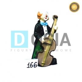 166 - Figura dekoracyjna - Postacie 37 cm